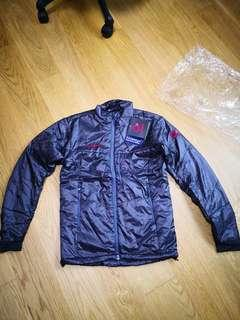 All mammut function jacket