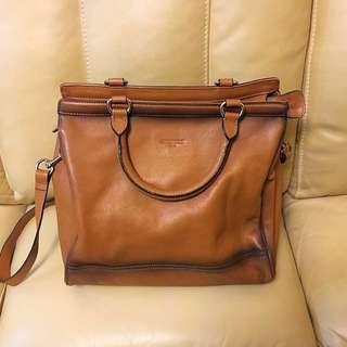 HAMINAE Women Fashion Leather Bag 日本真皮手袋(100% New)