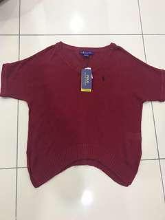 Polo Ralph Lauren Knit #STB50