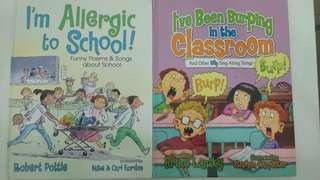 #STB50 Children books