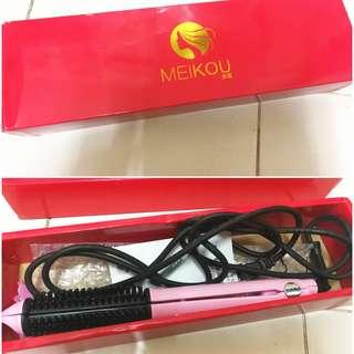 Two way Hair Curler and Straightener 26mm (Anti-scald materiel)