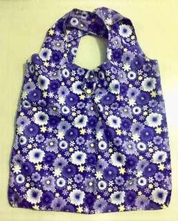 💁🏻♀️Summer Floral Tote Bag