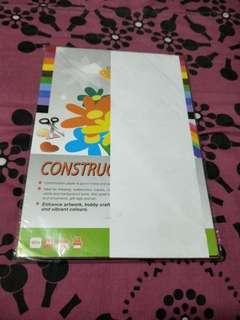 🚚 Colour paper