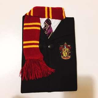 Harry Potter Notebook 哈利波特筆記本