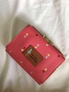 Cute Ulzzang Small Wallet