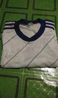 Adidas 3 stripes west germany