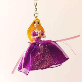 Rapunzel Key Chain 鎖匙扣