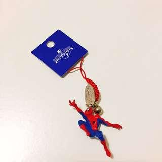 Spider-Man Key Chain 鎖匙扣