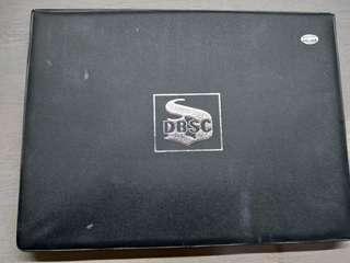 (乙丙級專用)DBSC丹比絲蔻化妝組合盤