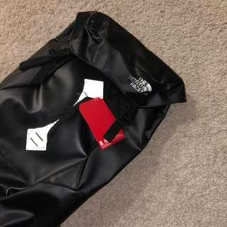North face bagpack (water proof)