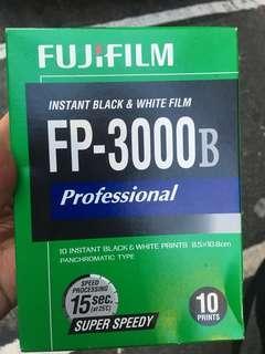 FP-3000B 菲林,相紙