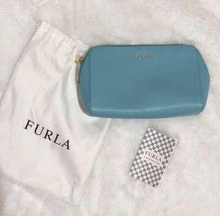Furla Pouch (original /authentic)