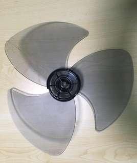 "KDK 12"" Plastic Blade"