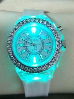 GENEVA Led Watch