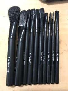 Make Up Brushes MAC