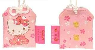Hello Kitty Omamori Ez Charm