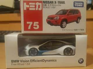 diecast tomica assorted new