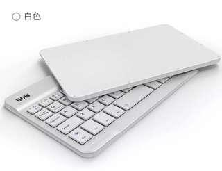 🚚 iPad/iPhone/Android Bluetooth Keyboard