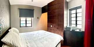 RARE CONSERVATION SHOPHOUSE @ Kim Yam Road (D09 - Orchard / Fort Canning MRT)