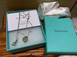 Tiffany&Co necklace 頸鍊