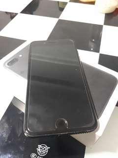 Iphone 7 Plus (negotiable)