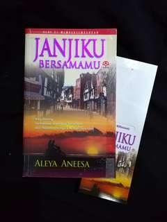 Janjiku Bersamamu - Aleya Aneesa