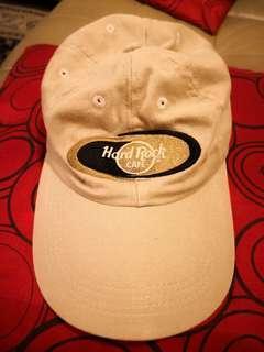 Hard Rock Authentic Cap from NY