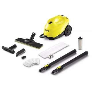 Karcher SC3 Steam Cleaner [Used twice]