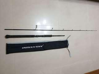 Fishing Rod Model 732