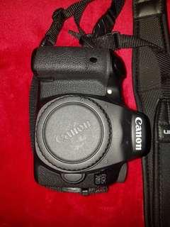 Canon 70D 18-135mm STM and 50mm 1.8