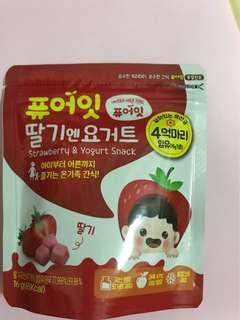 韓國BB零食(乳酪方塊)