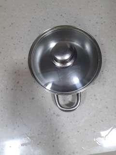 Small pot 500ml