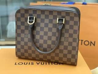 Authentic Louis Vuitton Damier Handbag