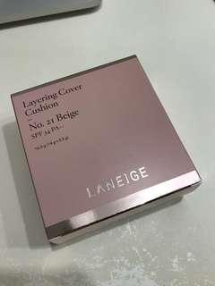 🚚 Laneige Layering Cover Cushion