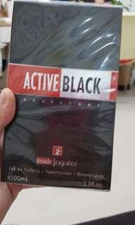 Active Black by Inside Fragrance
