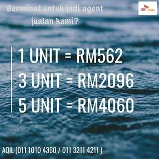 Full Time & Part Time Sales