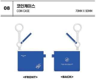 [Incoming Stock] Stray Kids Unveil Tour Goods (Coin Case)