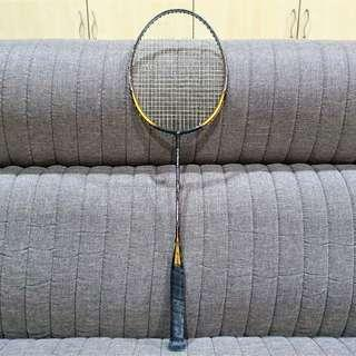 Yonex Badmintion Racket Carbonex 8000 Light