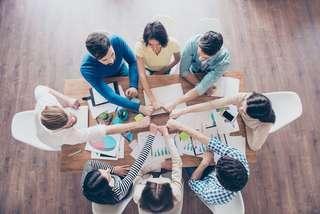 網上平台 合作夥伴 創業購物