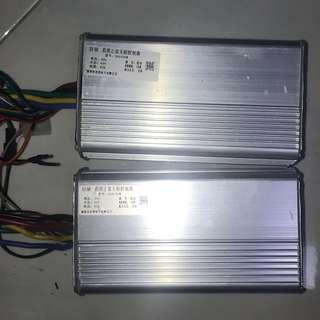 40a sinewave controller