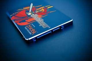Phidisk SSD 2.5 Wraith Keepler