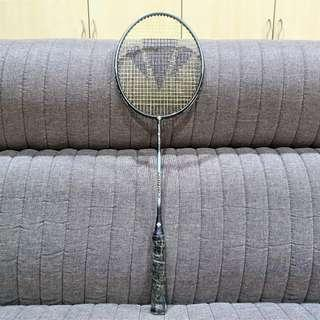 Carlton Badminton Racket Carbon