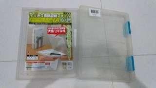 🚚 A4 size file/folder