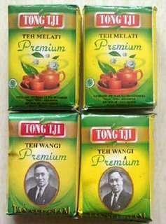 Teh Tong Tji Premium