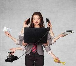 Personal Assistant, now hiring [RM6,000]