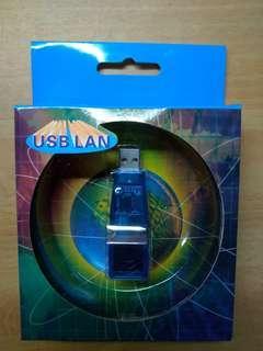🚚 USB LAN