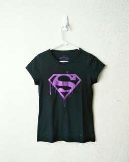Kaos supergirl