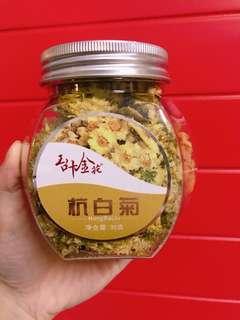 杭白菊花茶葉 30g
