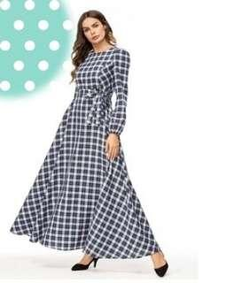 Top Muslim Style Design Abaya Dress