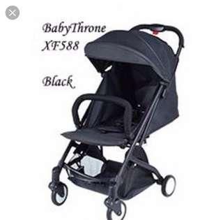 BabyThrone Premium